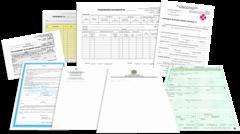 Тиражирование или ризография документов
